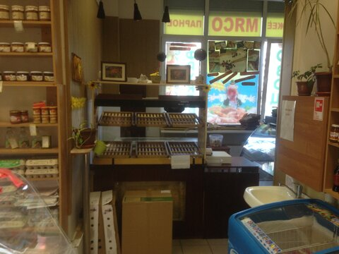 Субаренда в магазине 10 кв.м - Фото 3