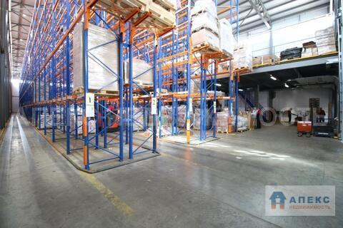 Аренда помещения пл. 2173 м2 под склад, аптечный склад, производство, . - Фото 2