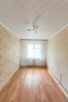 Продается 3-к квартира (хрущевка) по адресу г. Липецк, ул. Космонавтов . - Фото 1