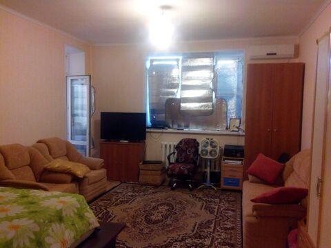 Двухкомнатная квартира с индивидуальным отоплением. - Фото 3