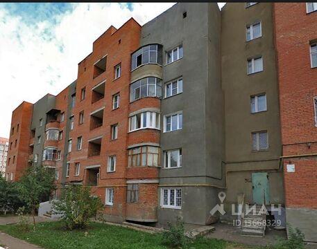 Продажа квартиры, Саранск, Улица Марины Расковой