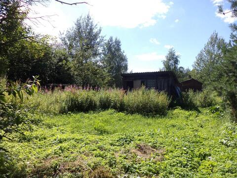 Продам земельный участок в Развитом СНТ - Фото 1