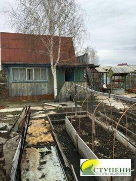 Продажа дома, Курган, СНТ Мостовик - Фото 1