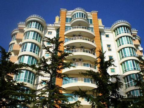 Апартаменты с прекрасным видом в историческом центре Ялты! - Фото 1