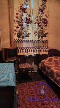 Продажа комната в коммунальной квартире, Крыловской, центр города - Фото 2