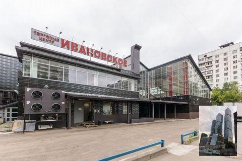 Торговые помещения по ул. Саянская. Общей площадью: 6343 кв.м - Фото 1