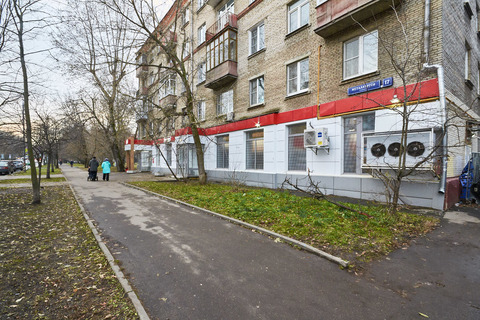 Продажа арендного бизнеса, 324 кв.м, метро Перово - Фото 1