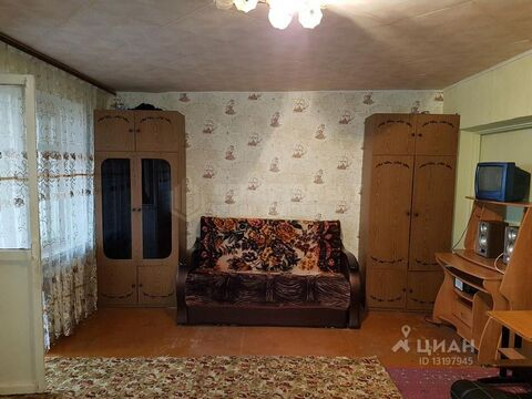 Продажа комнаты, Астрахань, Ул. Татищева - Фото 1