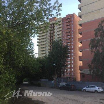 Продажа квартиры, Ногинск, Ногинский район, Ул. Аэроклубная - Фото 4