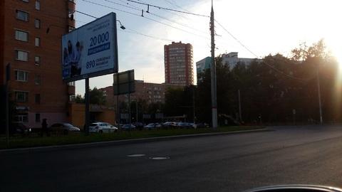 Остановочный модуль 35 кв.м. Химки, ул. Строителей - Фото 5