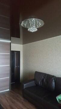 Продам 2х-комнатную в отличном состоянии, Белинского 8, 45 кв.м, 5/5 - Фото 1