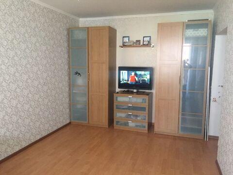 Однокомнатная квартира, 42 м2, Щёлково, ул 8 Марта, 11 - Фото 1
