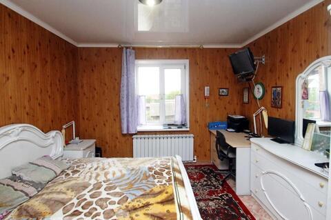 Дом в городе Ялуторовске центр - Фото 5