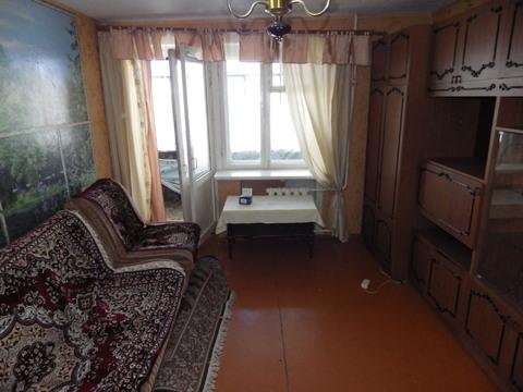 Продаётся 4к квартира по улице Юношеская, д. 18 - Фото 1