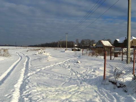 Участок, Щелковское ш, 8 км от МКАД, Балашиха. Участок 22 сотки для . - Фото 1