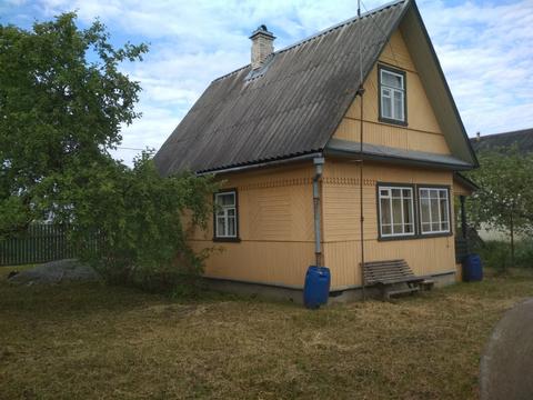 Продам дом. Тосно г. - Фото 4