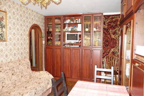 Продается трехкомнатная квартира в историческом месте Москвы - Фото 1