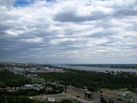 Продажа 2-комнатной квартиры в новом доме по ул. Хохолова (Кировский) - Фото 3