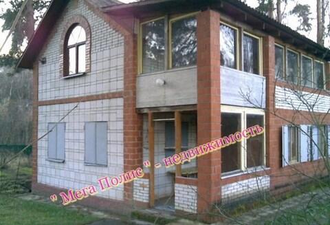 Сдается 2-х этажный дом 120 кв.м. в г. Обнинск п. Мирный, Лесной пер. - Фото 1