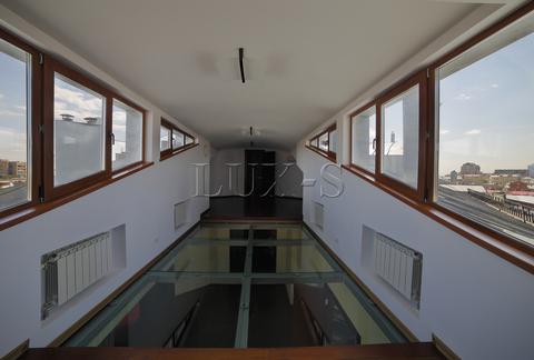 Продажа квартиры пентхауса с террасой на Арбате - Фото 5