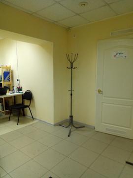 Сдается офисное помещение, 90 кв.м, - Фото 3