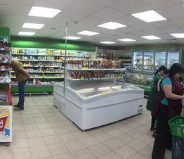 Продажа торгового помещения, Воронеж, Ольховый пер. - Фото 1