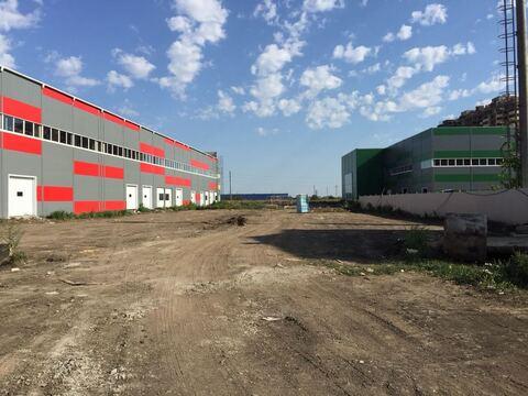 Сдается склад от 1670 м2, м2/год - Фото 2