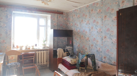 Продается блок в общежитии Вниисимс р-он Центр - Фото 2