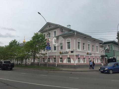Сдаются площади Торговая пл. 1 - Фото 1