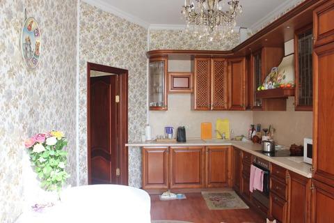 2-комнатная квартира, Троицк, радужная, 6