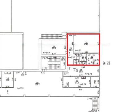 Аренда помещения под сто 952 кв.м - Фото 3