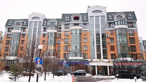 Продажа двухкомнатной квартиры 95м2, Крылатская улица, 45к2 - Фото 1