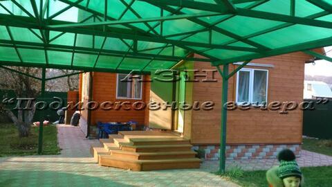 Ярославское ш. 11 км от МКАД, Королев, Дом 112.0 кв. м - Фото 2
