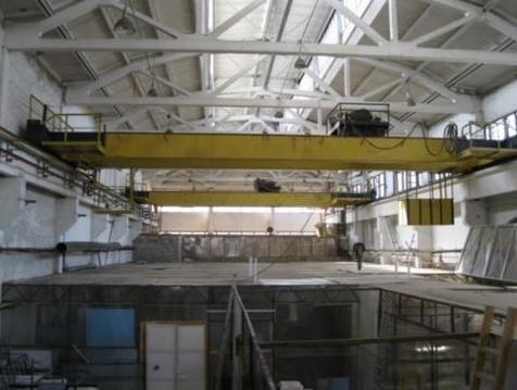 Продажа производственного помещения 2128 м. в Люберцах - Фото 2