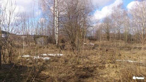 Продам земельный участок в. п. Серга - Фото 4
