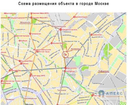 Продажа земельного участка пл. 1 га м. Курская в Басманный - Фото 2