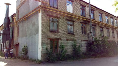 Производственно-складской цех 7000 кв.м в Иваново - Фото 2