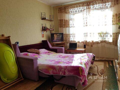 Продажа комнаты, Комсомольск-на-Амуре, Ул. Пирогова - Фото 1