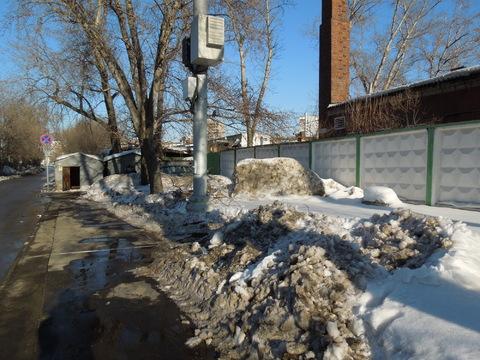 Продаю гараж за ненадобностью метро павелецкая улица железнодорожный - Фото 4