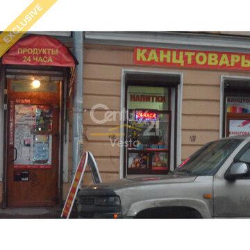 Греческий пр.19 аренда коммерция - Фото 1