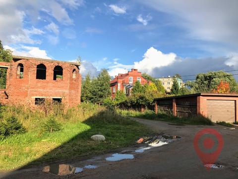 Продажа участка, м. Проспект Ветеранов, Кольцевая ул. - Фото 4