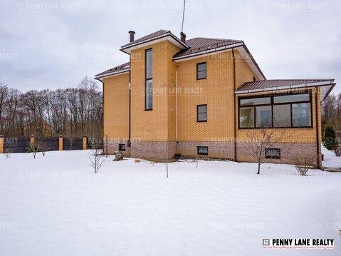 Аренда дома, Малые Горки, Наро-Фоминский район - Фото 5