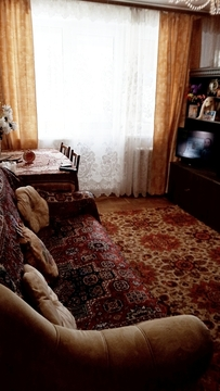 1-к.квартира ул.Коммунистическая 18 - Фото 2
