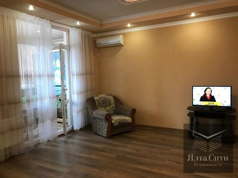 Просторная 1-комнатная квартира в новом доме в центре - Фото 5