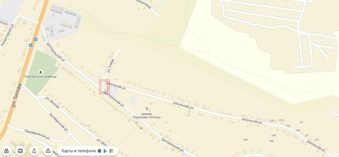 Продам земельный участок 964 м.кв.
