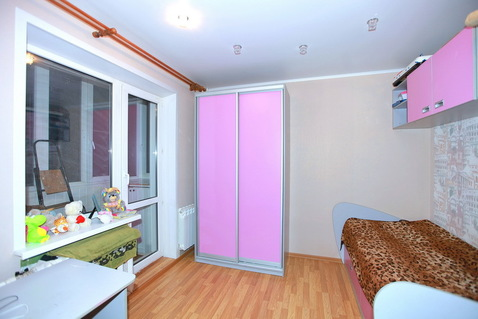 Продажа квартиры, Липецк, Ул. Индустриальная - Фото 2