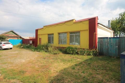 Нежилое здание 100кв.м, п.Богандинский - Фото 5
