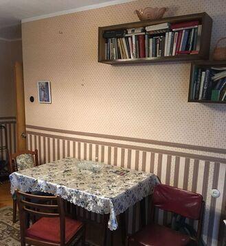 Сдается трехкомнатная квартира на длительный срок - Фото 2