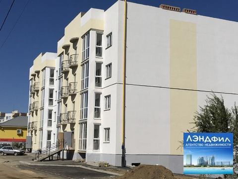 2 комнатная квартира, Исаева, 20 Б - Фото 2