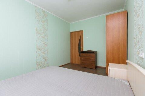 3-комнатная квартира Юшкова, 36 а - Фото 1